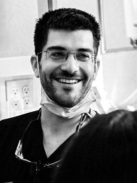 Dr. Justin Hanlon, DMD, McMurray Dentist