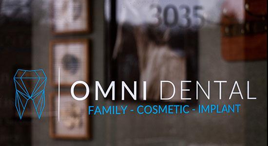 Omni Decal