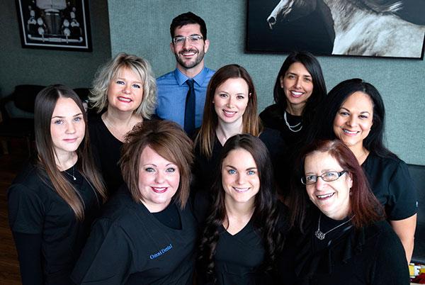 Team at Omni Dental