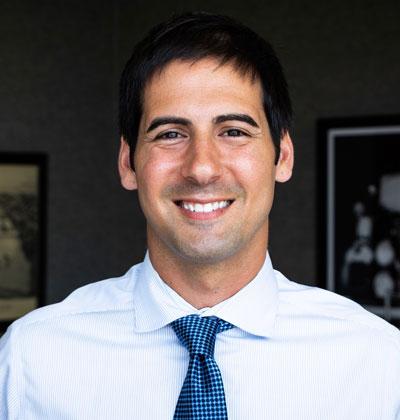 Dr. Jeffrey Bono